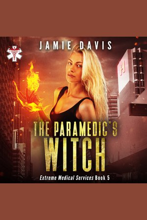 The Paramedic's Witch - NOOK Audiobooks
