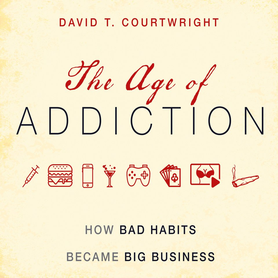 The Age of Addiction