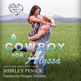 A Cowboy for Alyssa