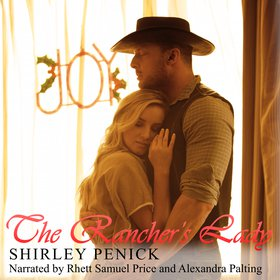 The Rancher's Lady