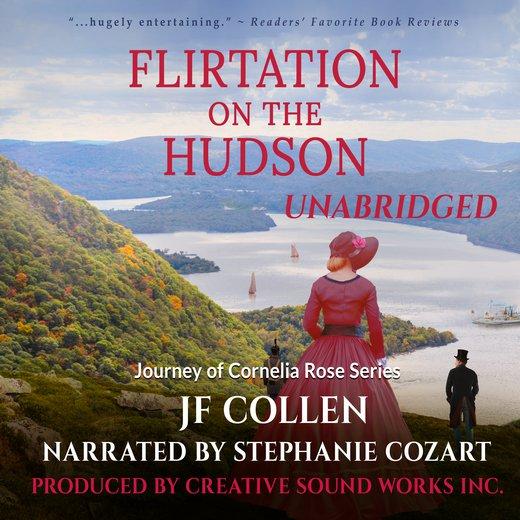 Flirtation on the Hudson