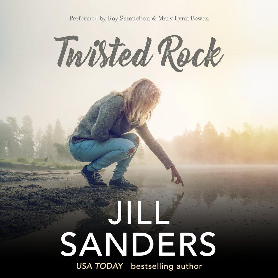 Twisted Rock
