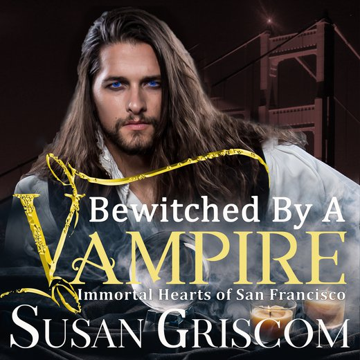 Bewitched by a Vampire