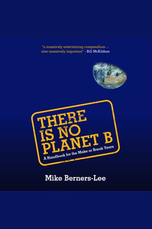 There Is No Planet B - NOOK Audiobooks