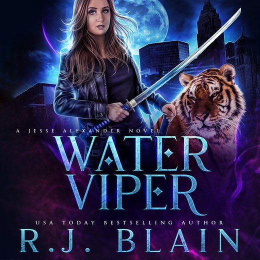 Water Viper