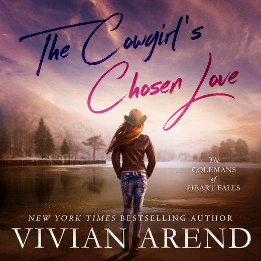 The Cowgirl's Chosen Love