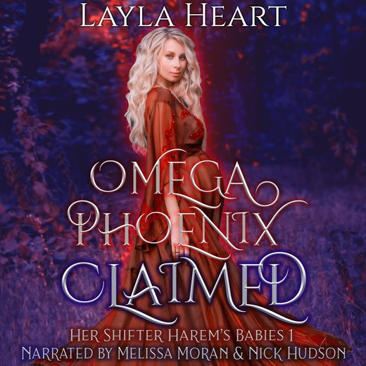 Omega Phoenix: Claimed