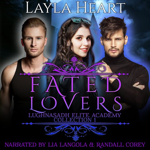 Fated Lovers