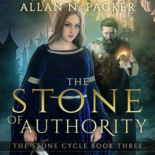 The Stone of Authority
