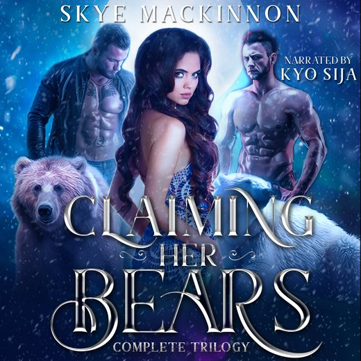 Claiming Her Bears