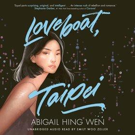 Loveboat, Taipei