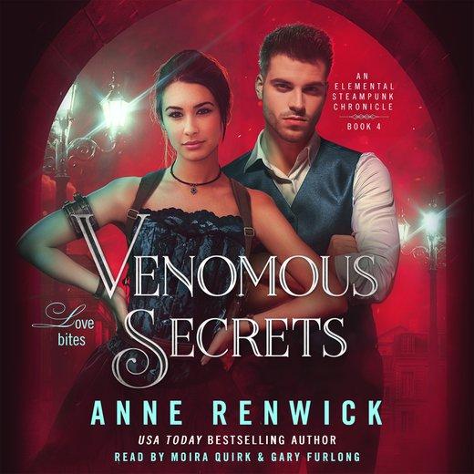 Venomous Secrets