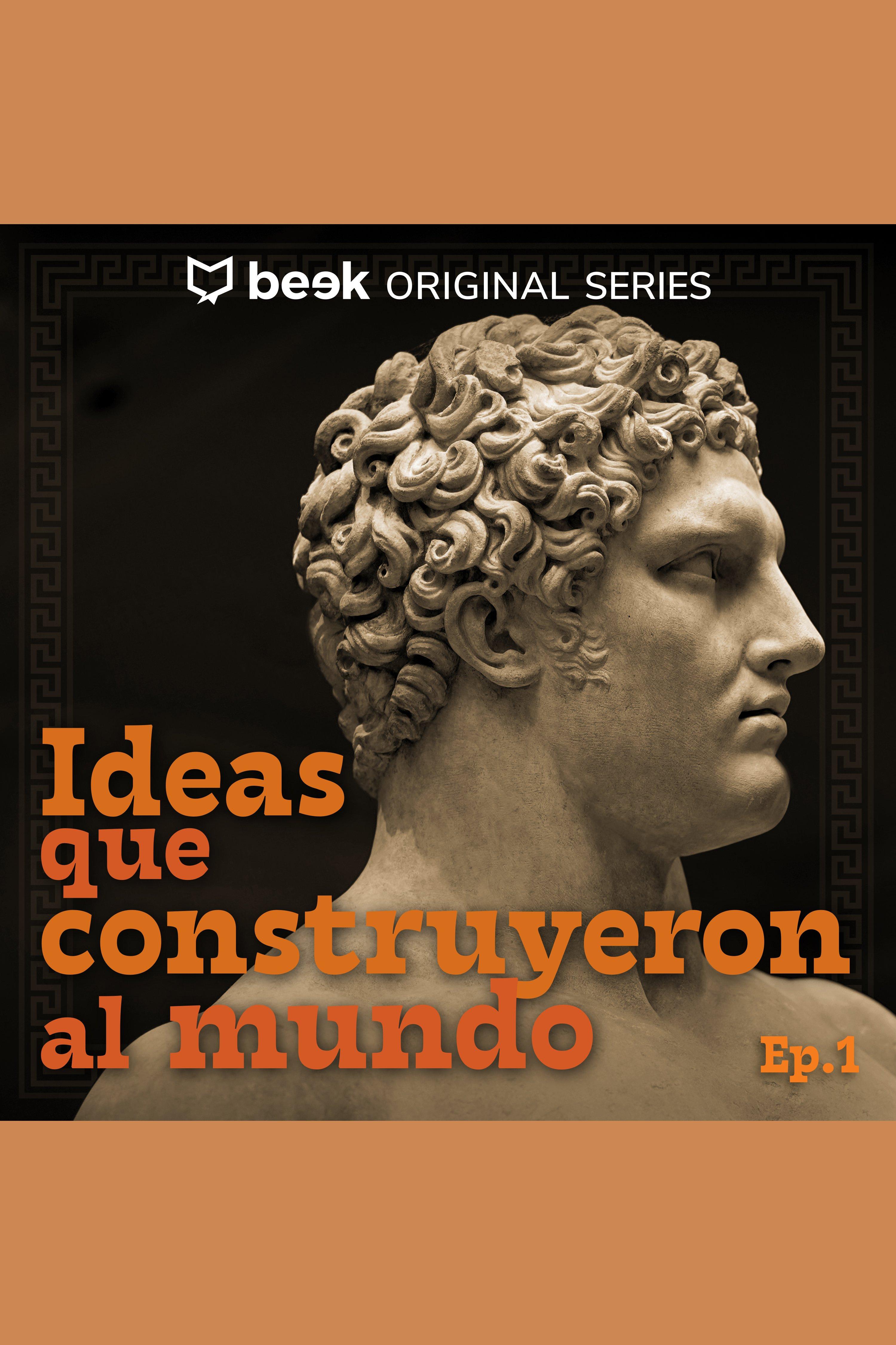 Esta es la portada del audiolibro Ep 1 - Edipo Rey de Sófocles