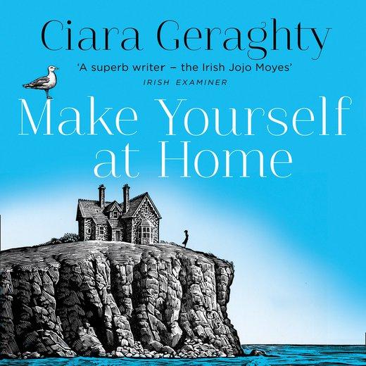 Ciara Geraghty Book 2