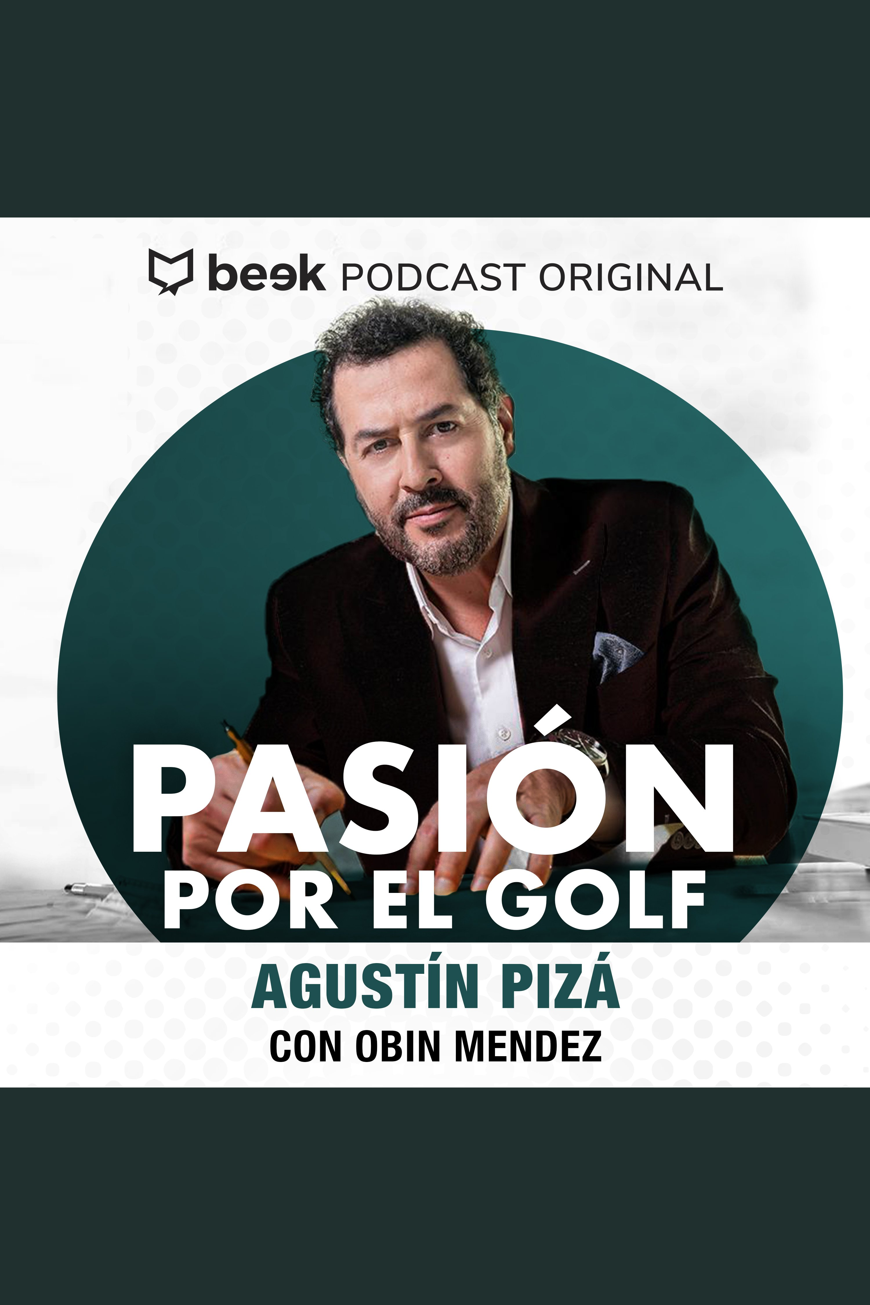 Esta es la portada del audiolibro Obin Mendez