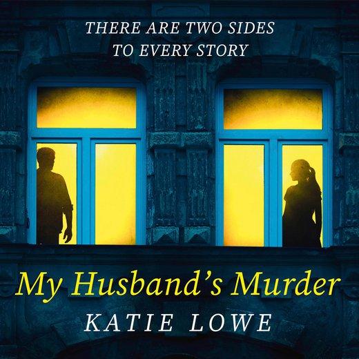 The Murder of Graham Catton