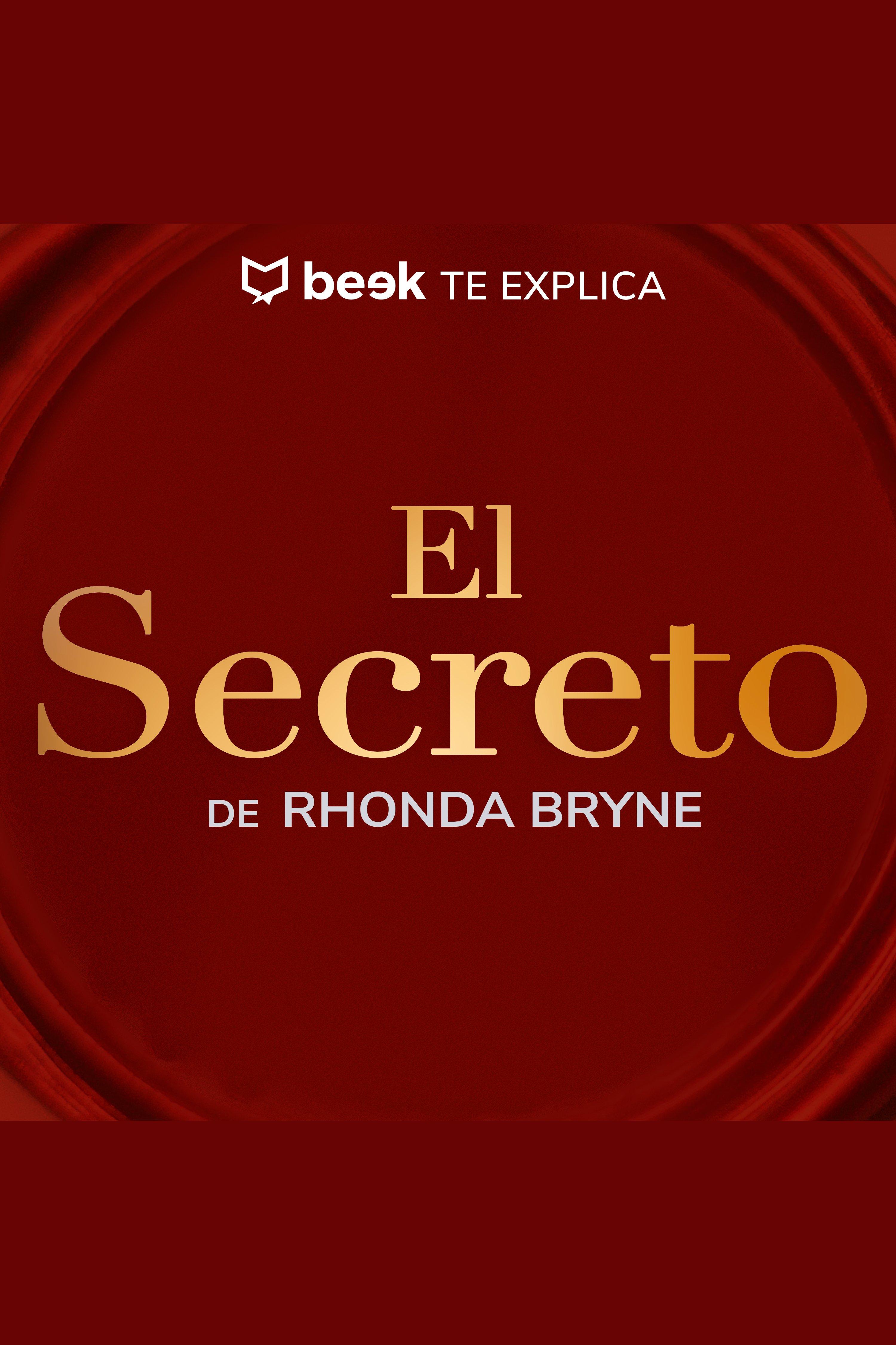 Esta es la portada del audiolibro El secreto… Beek te explica