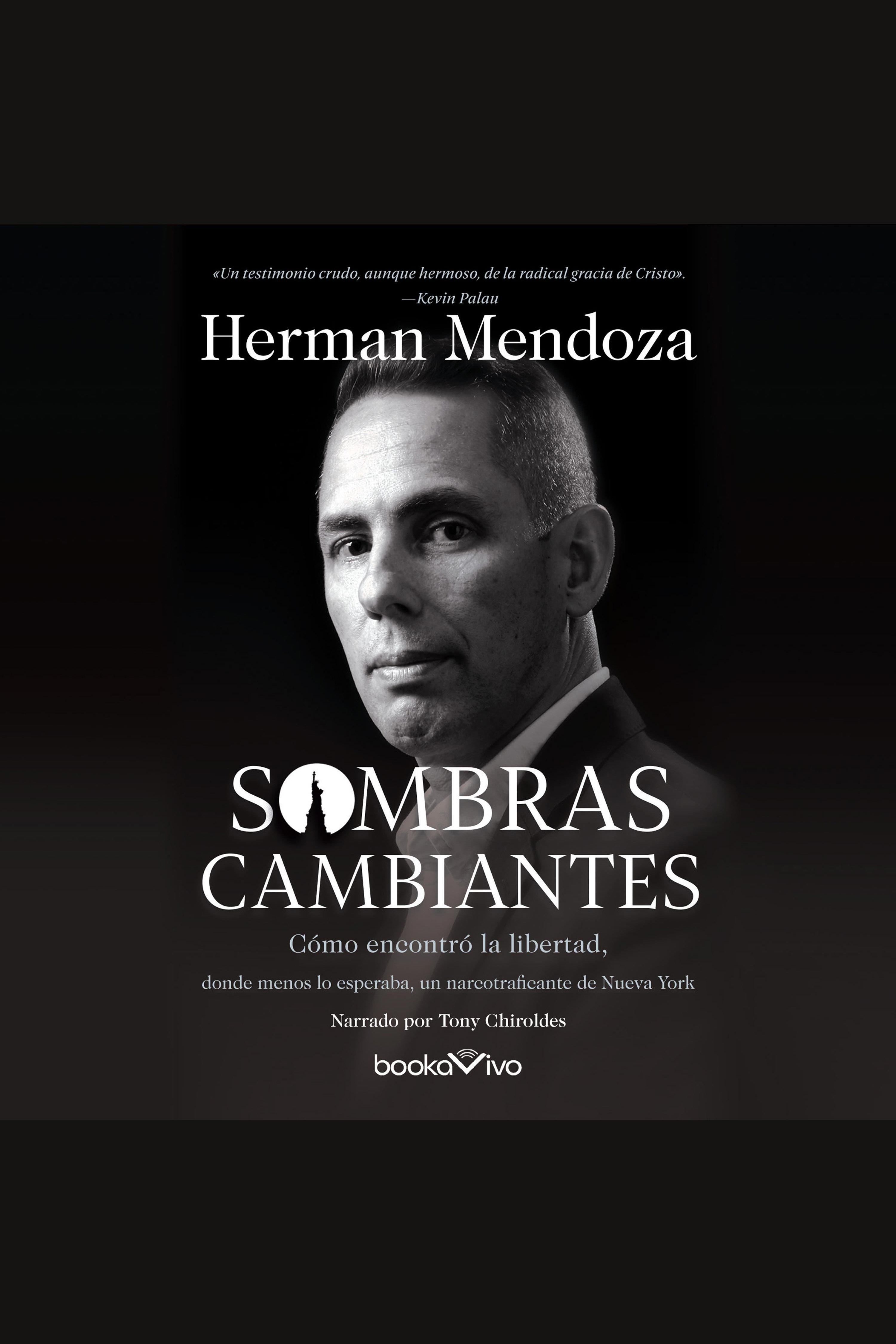Esta es la portada del audiolibro Sombras Cambiantes (Shifting Shadows)