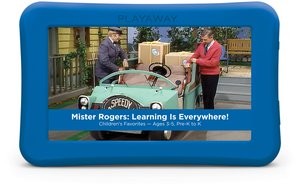 Mister Rogers: Learning Is Everywhere!
