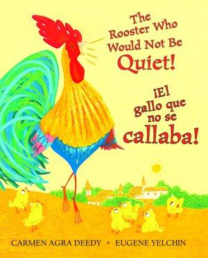 ¡El Gallo Que No Se Callaba!
